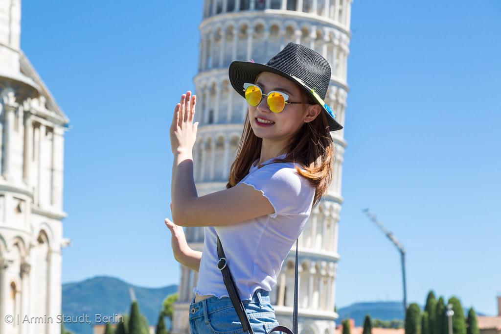 Heil Pisa